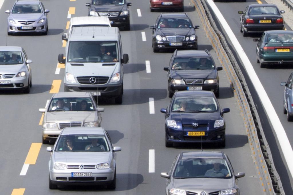 Anti-Stau-Prämie in den Niederlanden - Rushhour meiden und kassieren
