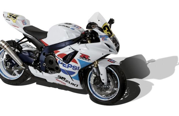 Auch Suzuki jetzt auf Facebook