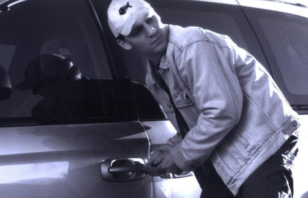 Autodiebstahl - Neue Richtung