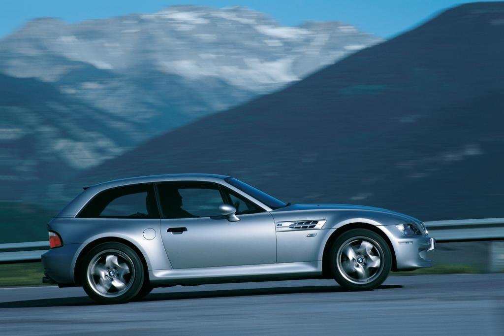 BMW M Coupe ab 1998