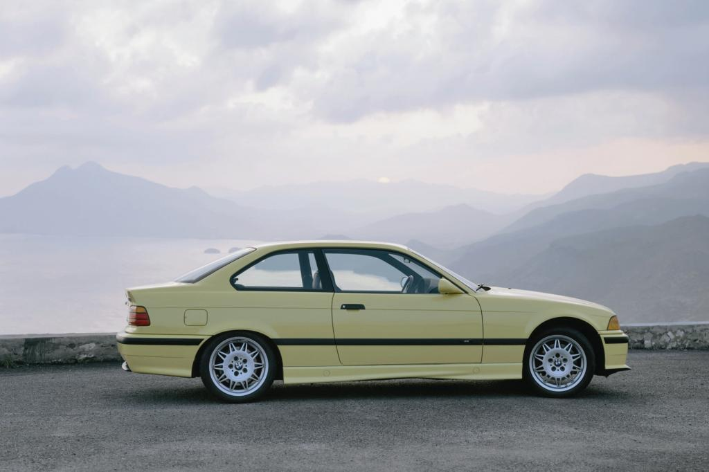 BMW M3 Coupe ab 1994