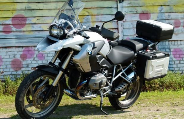 BMW Motorrad verzeichnet gesunkenen Absatz