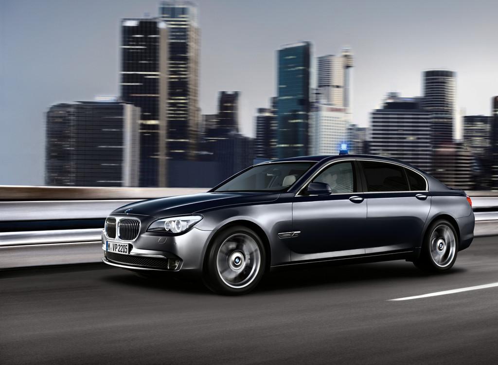 BMW i3 in Leipzig in