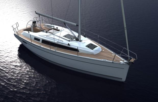 Bavaria Cruiser 33: Neue Segelyacht startet im Herbst