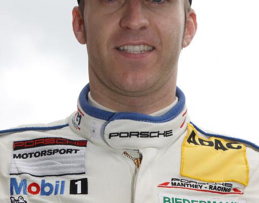 Bernhard gibt Motorsport-Comeback