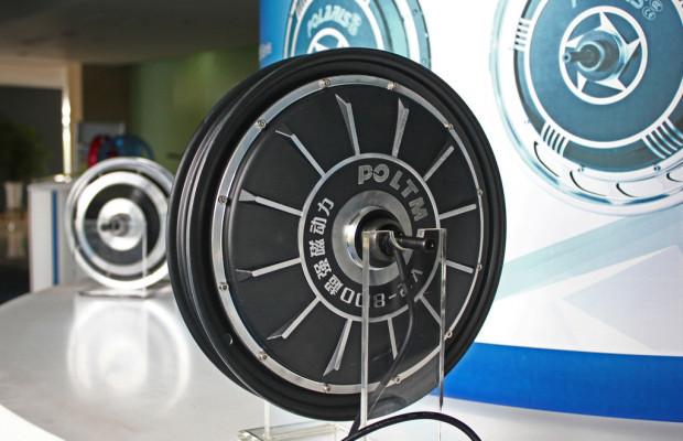 Bosch und Ningbo Polaris gründen Gemeinschaftsunternehmen für E-Scooter-Motoren