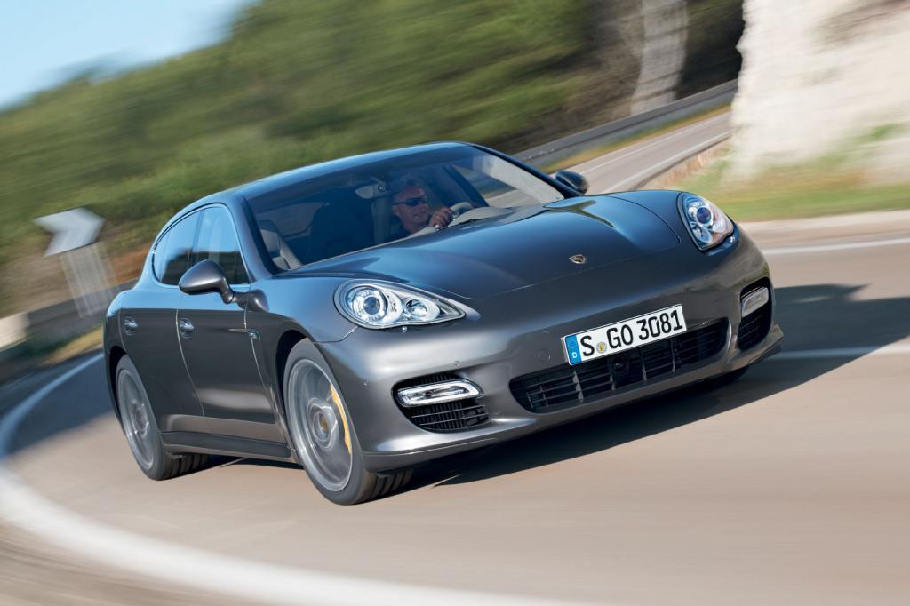 CAR-Institut: Premium-Autos fahren fette Gewinne ein