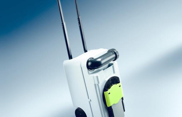 Caravan-Salon 2012: Dometic präsentiert die CT4000