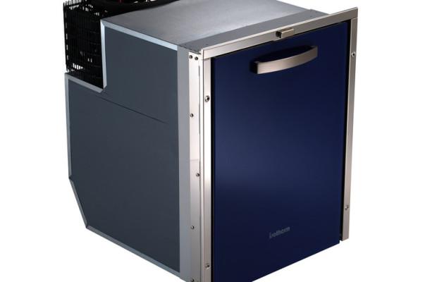 Caravan-Salon 2012: Webasto präsentiert erstmals Kühlschränke
