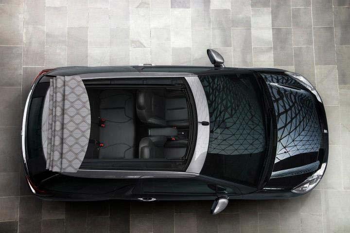 Citroen bringt den DS3 als Cabrio