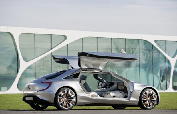 Daimler als Hauptpartner beim Ideen-Park