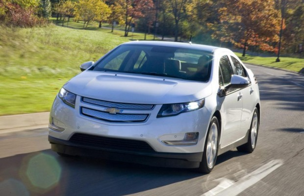 Der Chevrolet Volt und die USA - Kulturkampf an der Steckdose