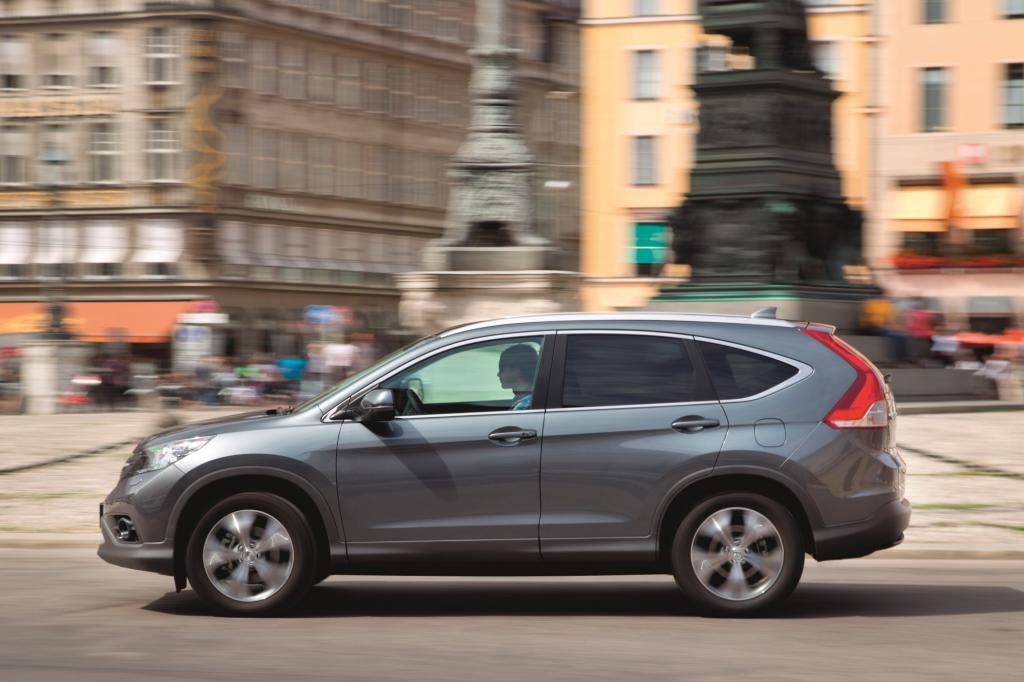 Die vierte Generation des Kompakt-SUV kann beinahe alles besser als ihr Vorgänger