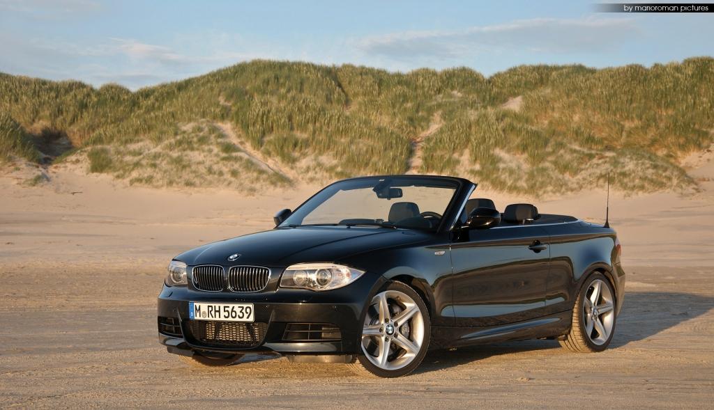 Ein echter Klassiker - Fahrbericht BMW 135i Cabriolet