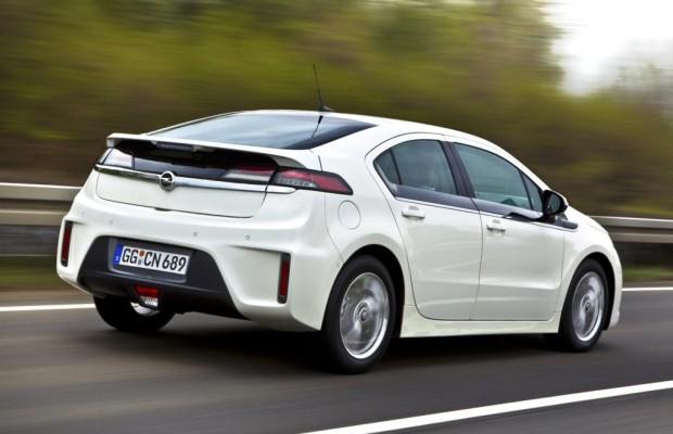 Elektroautos: Opel Ampera führt die Verkaufsstatistik an - Tabellenführer in der Kreisliga