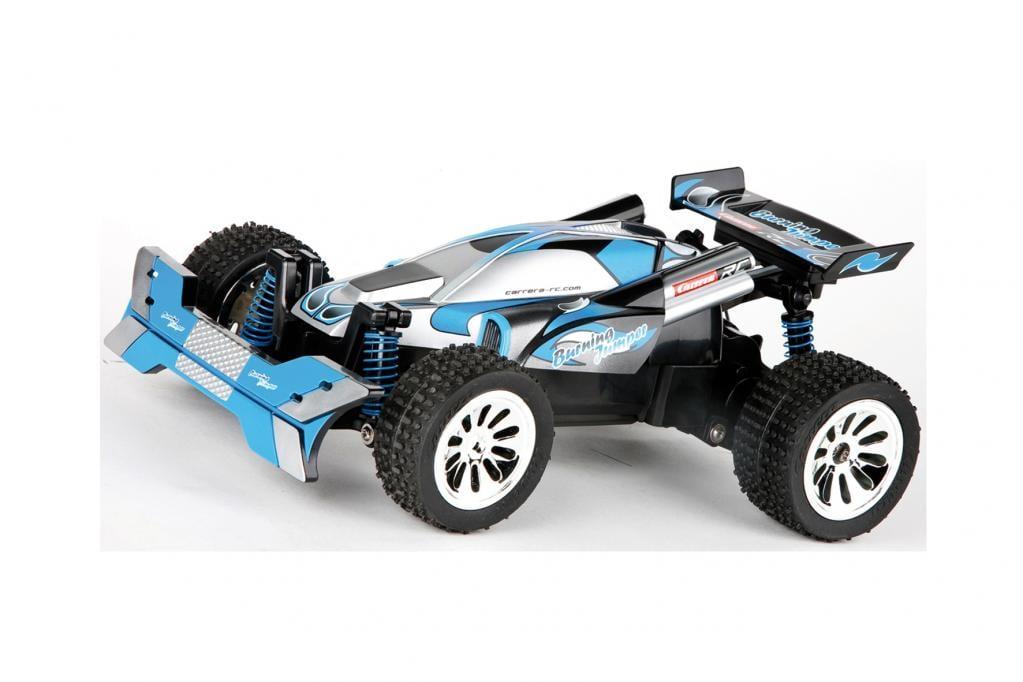 Endorphin für Vater und Sohn: Neue ferngesteuerte Autos