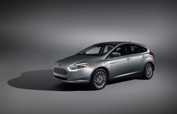 Ford präsentiert erweitertes Sync-System