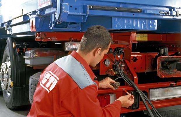 GTÜ auf der Automechanika und der IAA