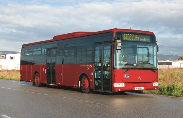 Großauftrag für Iveco Irisbus von der Deutschen Bahn
