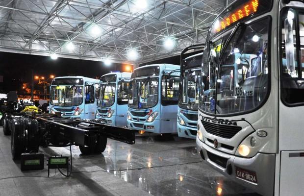 Großauftrag für Mercedes-Busse aus Brasilien