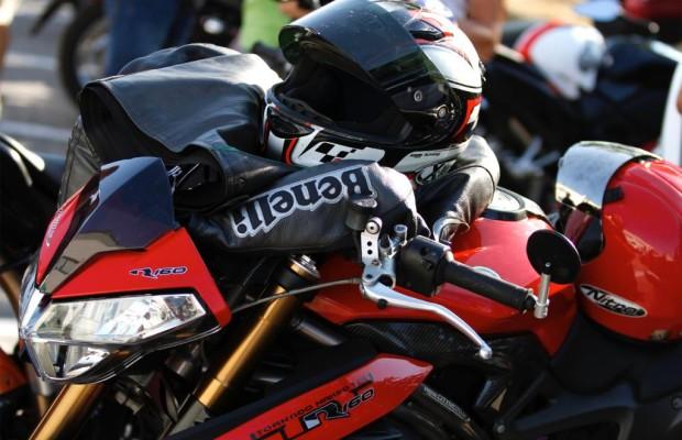 Große Sause: Benelli feiert 101 Jahre Motorradbau