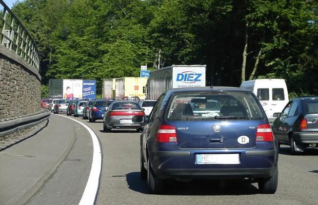 Hitze im Auto steigert das Unfallrisiko
