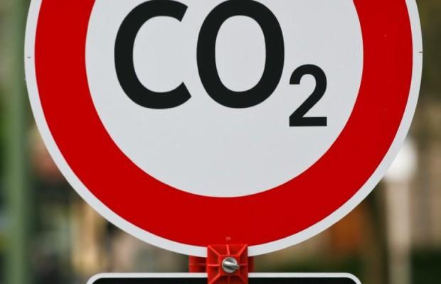Hohe Strafen für CO2-Sünder