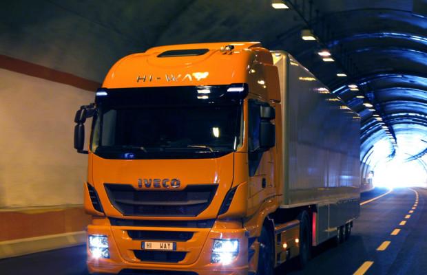 IAA 2012: Iveco inszeniert in Hannover den ganz großen Auftritt