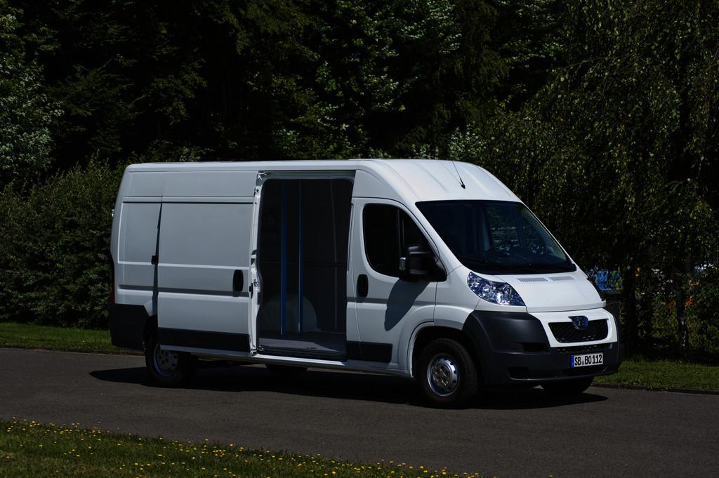 IAA 2012: Neue Avantage-Modelle von Peugeot