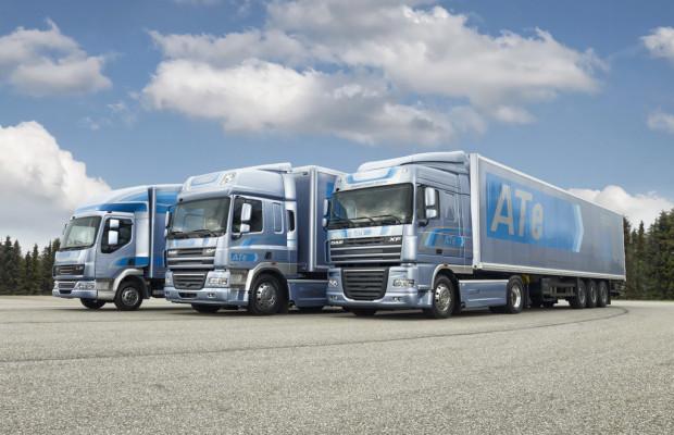IAA 2012: Verbrauchsreduzierung als Schwerpunkt