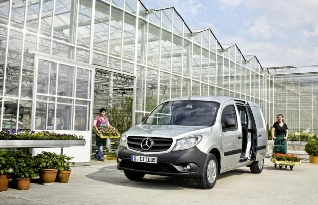 IAA Nutzfahrzeuge 2012 - Große Lust auf kleine Laster
