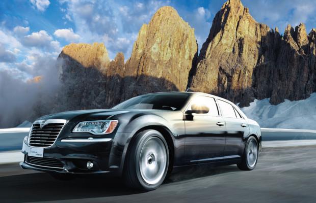 Lancia sucht den Erfolg mit