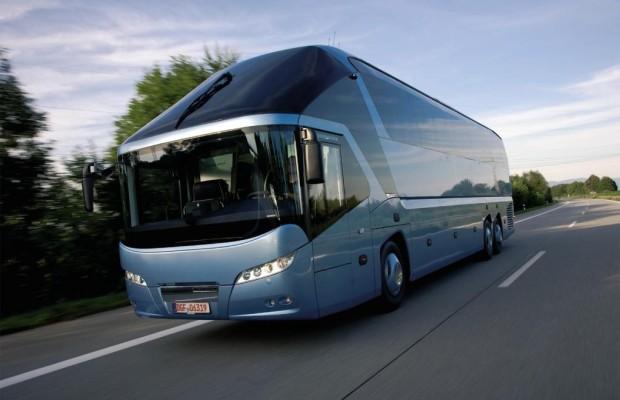 Linienfernverkehr: Busse als vierte Säule