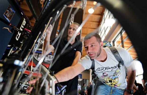 Messe Eurobike: Bosch, Mando und Meister beleben den Pedelec-Markt