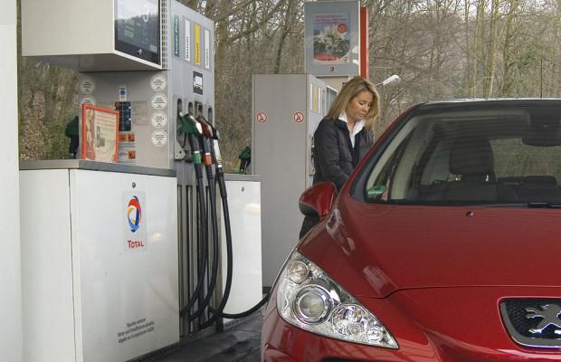 Minister Niebel fordert E10-Stopp