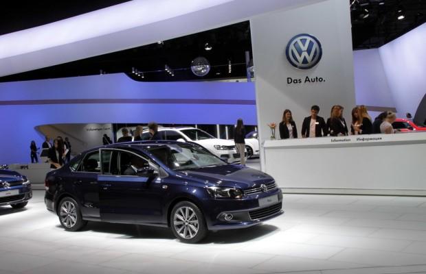 Moskau 2012: Russland wichtigster europäischer Wachstumsmarkt für VW