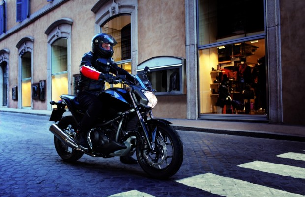 Motorrad-Fahrbericht Honda NC 700 S: Sparmobil für alle Tage