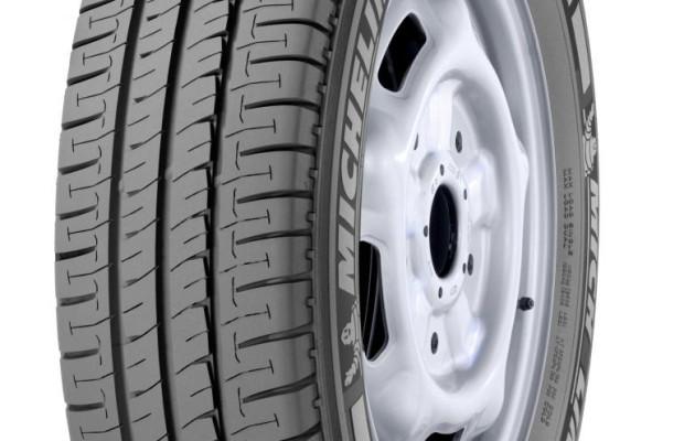 Neuer Transporterreifen von Michelin