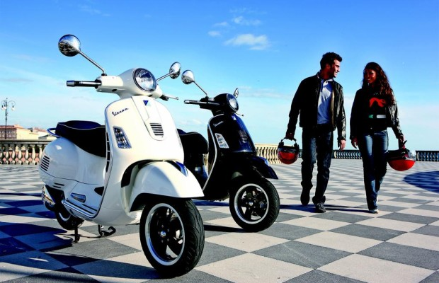 Neuzulassungen: Motorräder leicht im Minus