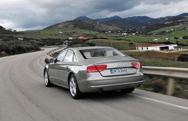 Olympia: Neue Audis für russische Medaillengewinner
