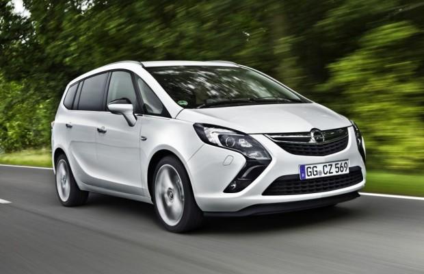 Opel Zafira Tourer - Autogasantrieb für den Familien-Van