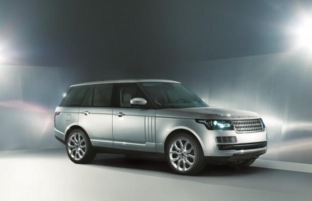 Paris 2012: Neue Range Rover-Generation - Noblesse mit Leichtigkeit
