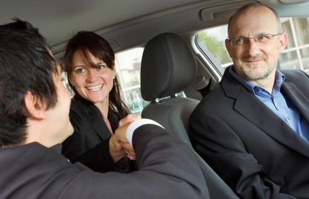 Pendler: Mitfahren und Geld sparen