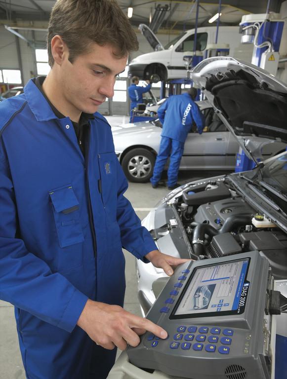 Peugeot gibt Mobilitätsgarantie ein Automobilleben lang