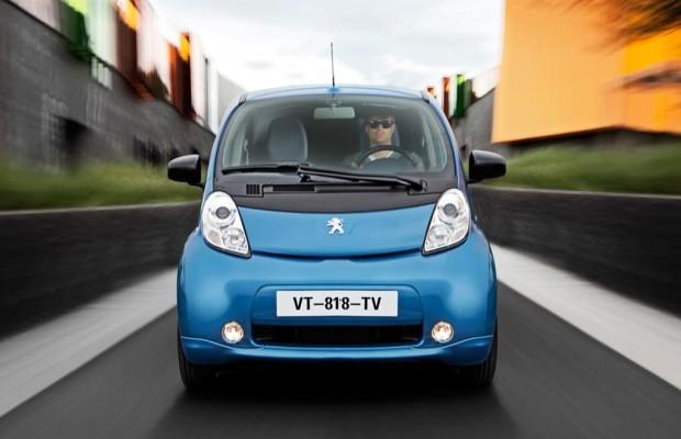 Produktionsstopp für PSA-Elektroautos
