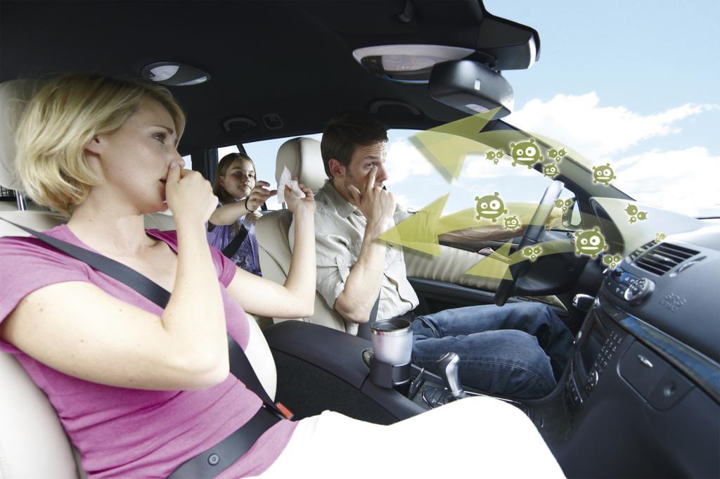 Ratgeber: Klimaanlagen - Tipps gegen Modergeruch und Pilzbefall