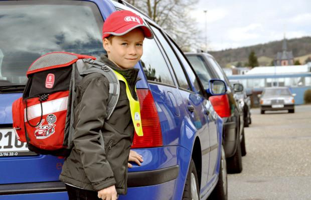 Ratgeber: Schulweg richtig vorbereiten