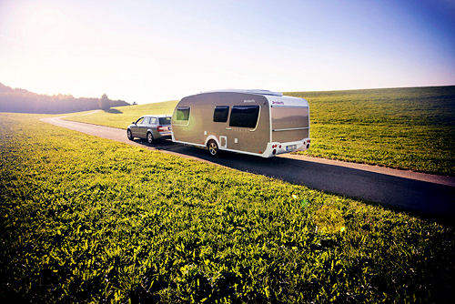 Ratgeber: Sicher fahren mit Wohnmobil und Wohnwagen