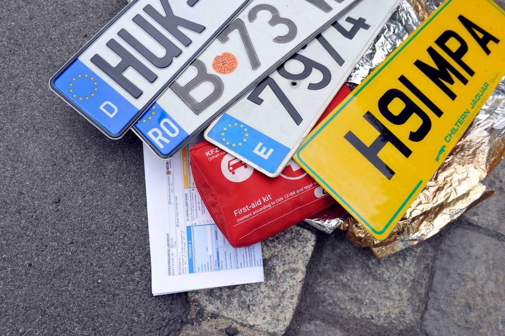 Ratgeber: Was tun beim Unfall im Ausland