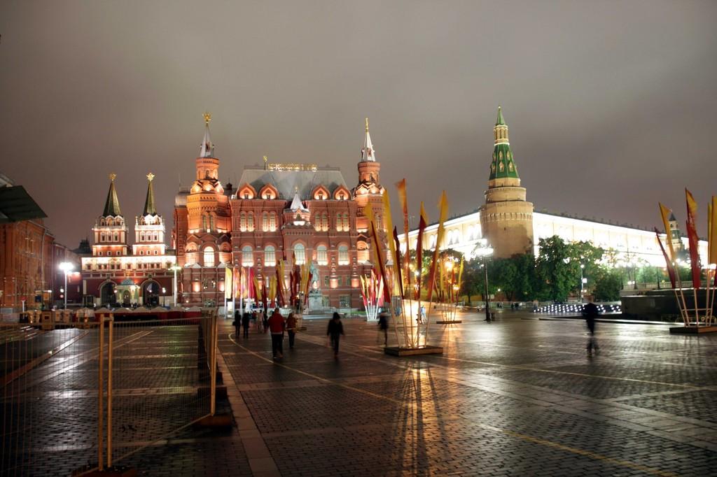 Russland wichtigster europäischer Wachstumsmarkt für VW